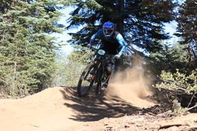 Photo of Shane TRENTO at Mt Shasta