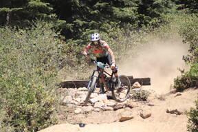 Photo of Jake GALLARDO at Mt Shasta