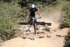 Photo of Eric HASSERJIAN at Mt Shasta