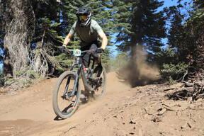 Photo of Erik SZAYNA at Mt Shasta