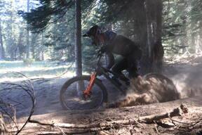 Photo of Eric OLSEN at Mt Shasta