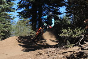 Photo of Evan GEANKOPLIS at Mt Shasta