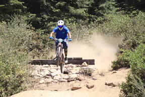 Photo of Andre SANCHES at Mt Shasta