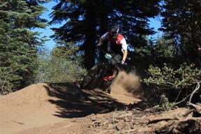Photo of Travis COLLINS at Mt Shasta