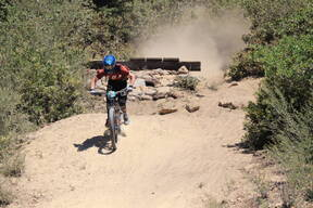 Photo of Wes BROOKS at Mt Shasta