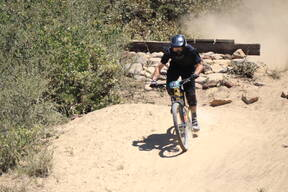 Photo of Colin WESTEINDE at Mt Shasta