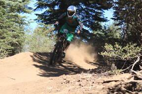 Photo of Eric GEIST at Mt Shasta