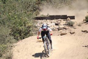 Photo of Spencer RATHKAMP at Mt Shasta