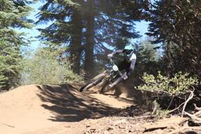 Photo of Todd RENWICK at Mt Shasta