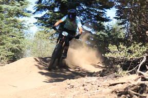 Photo of Duncan NASON (pro) at Mt Shasta