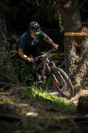 Photo of Rider 360 at Glentress