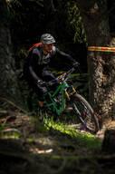 Photo of Rider 9 at Glentress