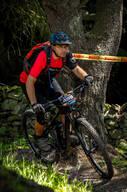 Photo of Kevin HEPBURN at Glentress