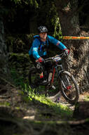Photo of George MCDOUGALL at Glentress