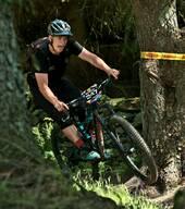 Photo of Toby HAMMOND at Glentress