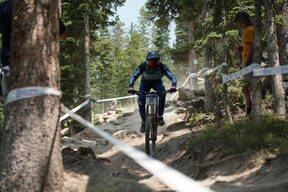 Photo of an untagged rider at Winter Park, CO