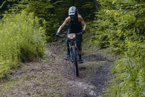 Photo of Kale CUSHMAN at Thunder Mountain