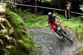 Photo of Ryan TUNNELL at Rhyd y Felin