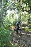 Photo of Rider 285 at Dyfi