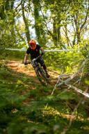 Photo of Dominic MORGAN at Dyfi