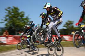 Photo of an untagged rider at Gosport BMX