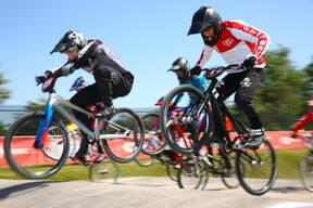 Photo of Kaishu FLUKES at Gosport BMX