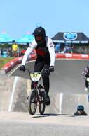 Photo of Danny TAYLOR at Gosport BMX