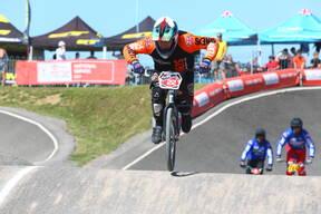 Photo of Jack NEEDHAM at Gosport BMX