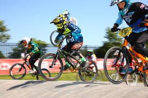 Photo of Layton HARDING at Gosport BMX