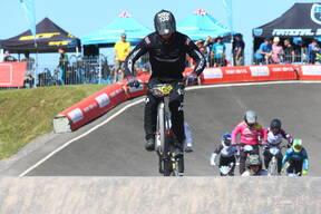 Photo of Joshua IZZARD at Gosport BMX