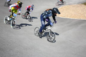 Photo of Tillie MCCRUM at Gosport BMX