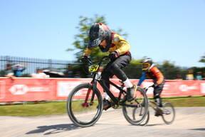 Photo of Ethan RODGERS at Gosport BMX