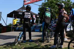 Photo of Matthew GILSTON at Gosport BMX