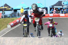 Photo of Lewis, Oliver at Gosport BMX
