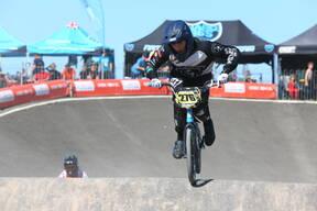 Photo of Tyler CHADWICK at Gosport BMX