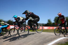 Photo of Brett KNIGHT at Gosport BMX