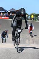 Photo of Emily HUTT at Gosport BMX