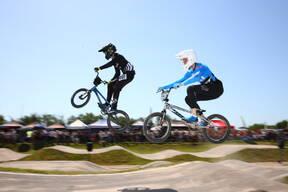 Photo of Calum, Chad at Gosport BMX