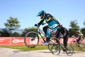 Photo of Tony FLEMING at Gosport BMX