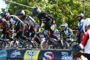 Photo of Calum STRICKLAND at Gosport BMX