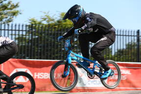 Photo of Spencer GIBSON at Gosport BMX