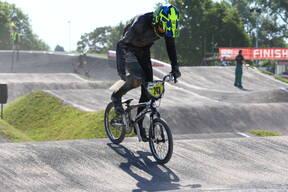 Photo of Harvey FAWCETT at Gosport BMX