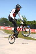 Photo of Daniel TAYLOR (mas1) at Gosport BMX