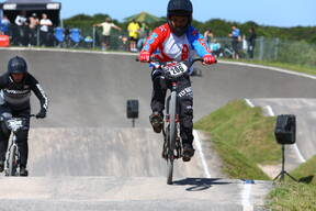 Photo of Tyreese BRADSHAW at Gosport BMX