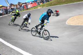 Photo of Finley HOUGH at Gosport BMX
