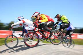 Photo of Kai, Karl at Gosport BMX