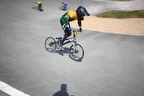 Photo of Max BURGESS at Gosport BMX