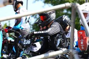 Photo of Boaz YOUNG at Gosport BMX