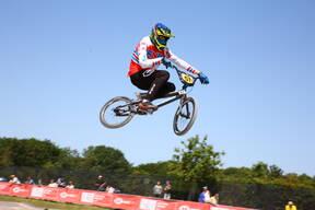 Photo of Finley LYNCH at Gosport BMX