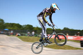 Photo of Billy LUCKHURST at Gosport BMX